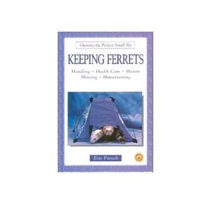 Keeping Ferrets