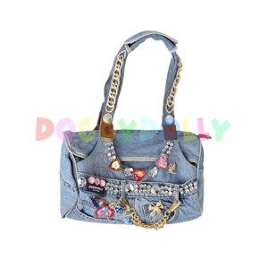 DoggyDolly PC011 blue
