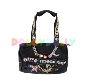 DoggyDolly PC011 black