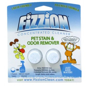 Fizzion 2  tabletten