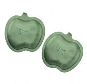 Ferplast goodbite Tiny & Natural apple 2 stuks