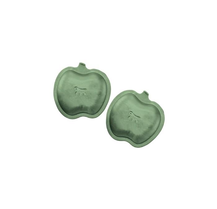 Ferplast goodbite Tiny & Natural appel 2 stuks