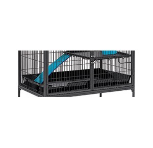 Midwest Scatter Guard lower level / dicht
