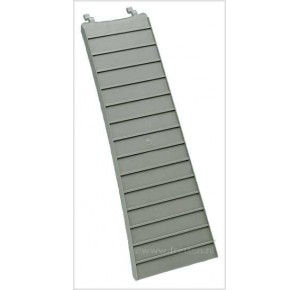 Ferplast FPI 4898 grey safety ramp