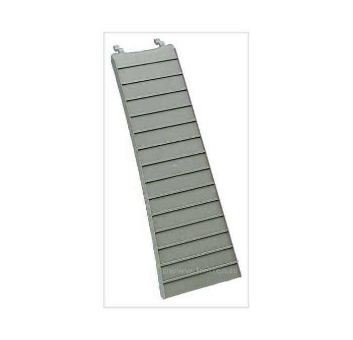 Ferplast FPI 4898 grey safety ramp