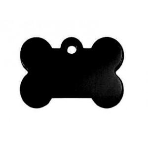 Penning kluifje small zwart