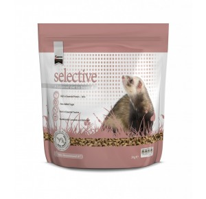 Supreme Science Selective Ferret 2 kilo