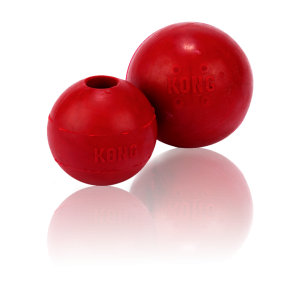 Kong Ball Medium/Large (rood)