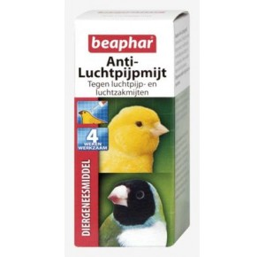 Bogena Anti luchtpijpmijt 10 ml