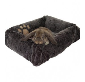Rosewood Snuggles Luxury Plush Bed