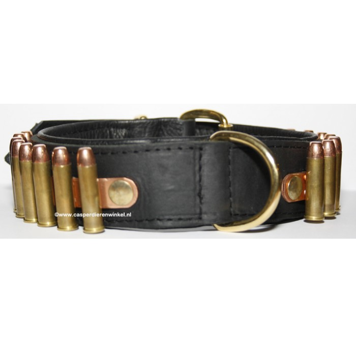 Bullet Halsband 45 mm breed
