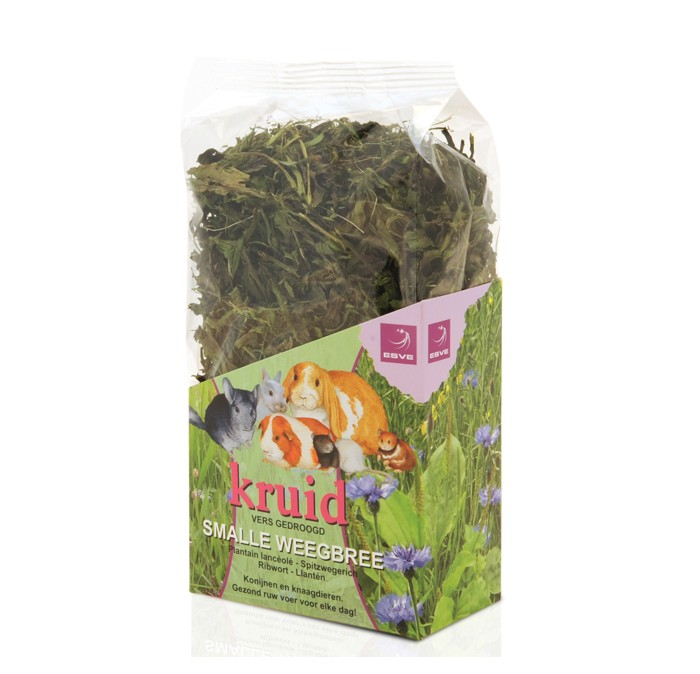 Esve Herds Ribwort 100 gram
