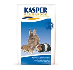 Kasper Faunafood guinea pig broc