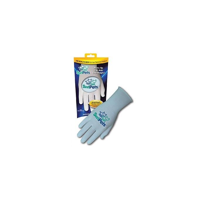Swipets handglove blue 1 pcs