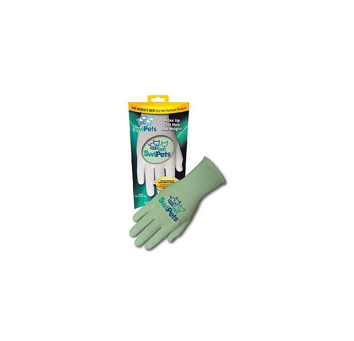 Swipets handglove green 1 pcs