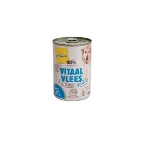 ECOstyle Vitaal vlees senior 400 gram