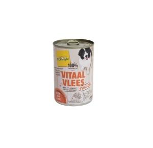 ECOstyle Vitaal vlees junior 400 gram