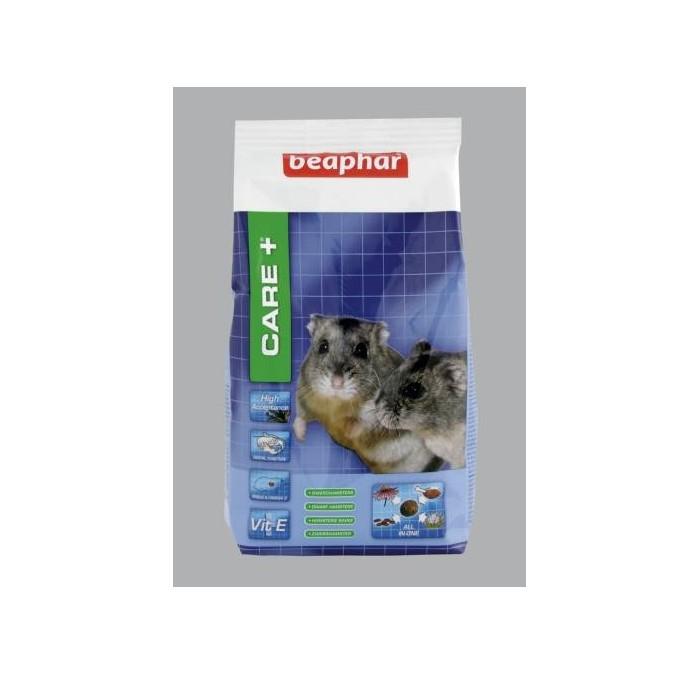 Beaphar Care+ Dwerghamster 250 gram