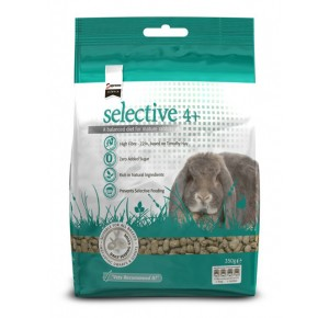 Supreme science Selective Mature Rabbit 1,5 kilo