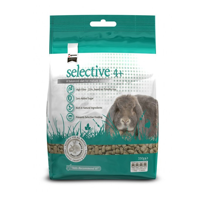 Supreme science Selective Mature Rabbit 1,5 kilo