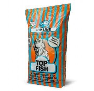 Top Line Fish 15 kilo