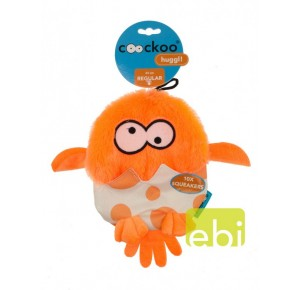 Ebi Coockoo Huggl! orange