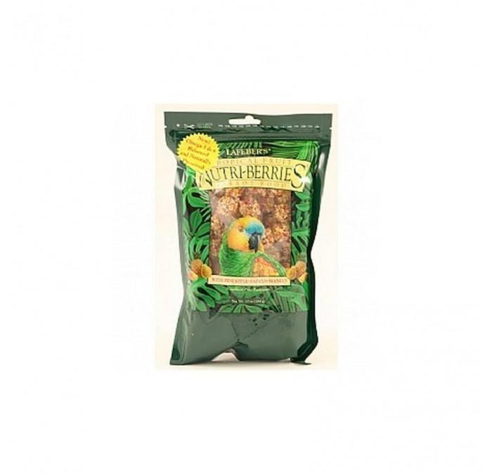 Lafeber Nutri-Berries Tropical Fruit - Parrot 1,36 kg