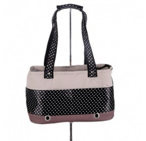 Edenpetz Carrier black dots