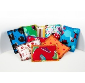 4Cats pillow small Classic Catnip