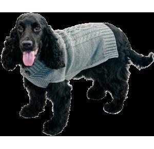 Jack & Vanilla Dogwalk Pull Grey