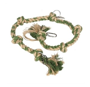 Nature First Rope Bird Perch 60 cm
