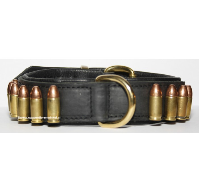 Bullet Halsband 35 mm breed