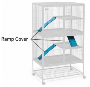 Midwest ramp cover 3-pack