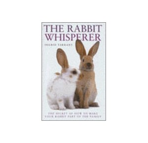 Book The rabbit whisperer
