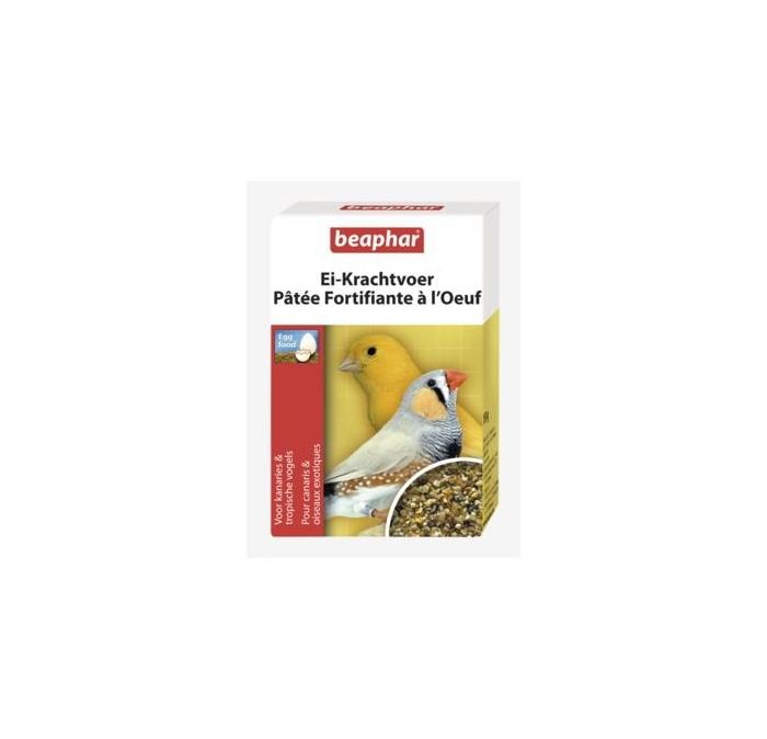 Beaphar Ei-Krachtvoer Kanarie & Tropische vogels 150g