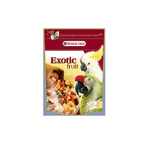 Prestige Papegaaien Exotic Fruit Mix 600 gram