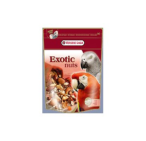 Prestige Papegaaien Exotic Nut Mix 750 gram
