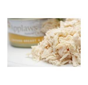 Applaws Natural Cat Food - kip & kaas 70 gram