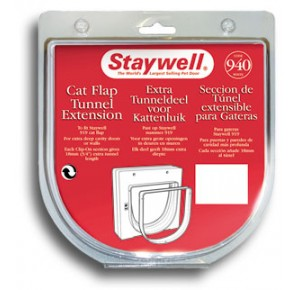 Staywell tunnelstuk 940