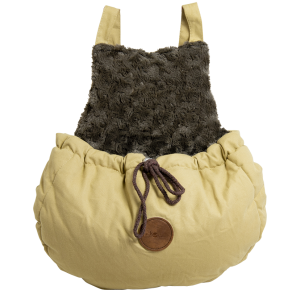 Husk Kangaroo Bag