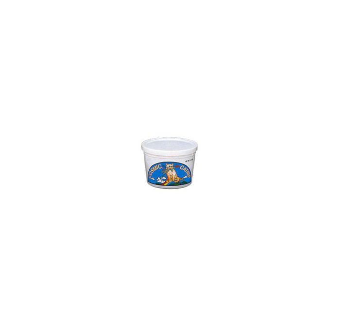 Cosmic Catnip 4 1/2 oz Catnip Cup (128 gram)