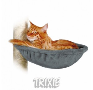 Trixie hangmat voor krabpaal 40 cm 43541/43542