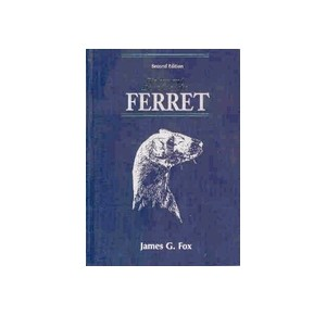 Biology and Disease of the Ferret