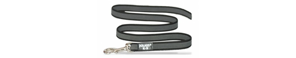 Julius K9 Super Grip Leashes