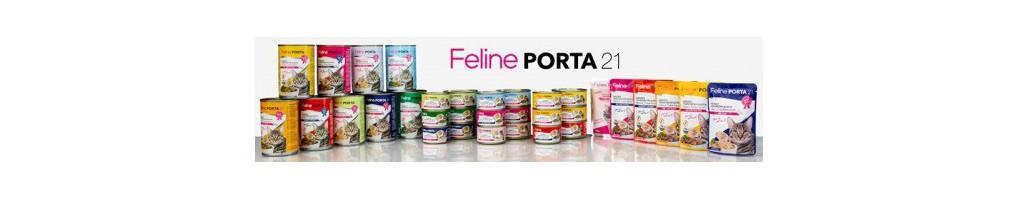 Feline Porta 21 kattenvoer