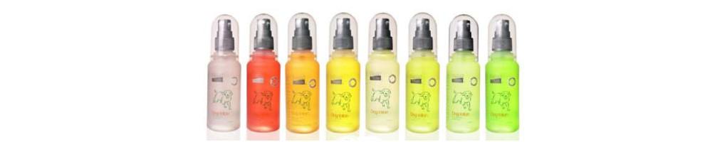 Lotion & parfum